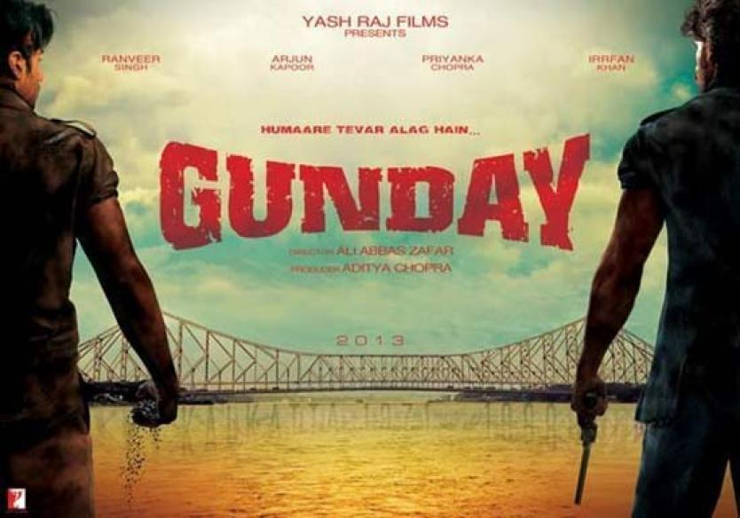 'Gunday' crew heads to Kolkata to shoot in real locations