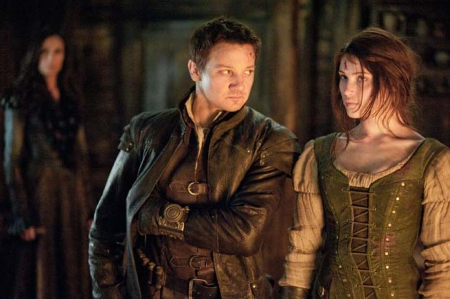 'Hansel And Gretel' Review: twisted and wasted
