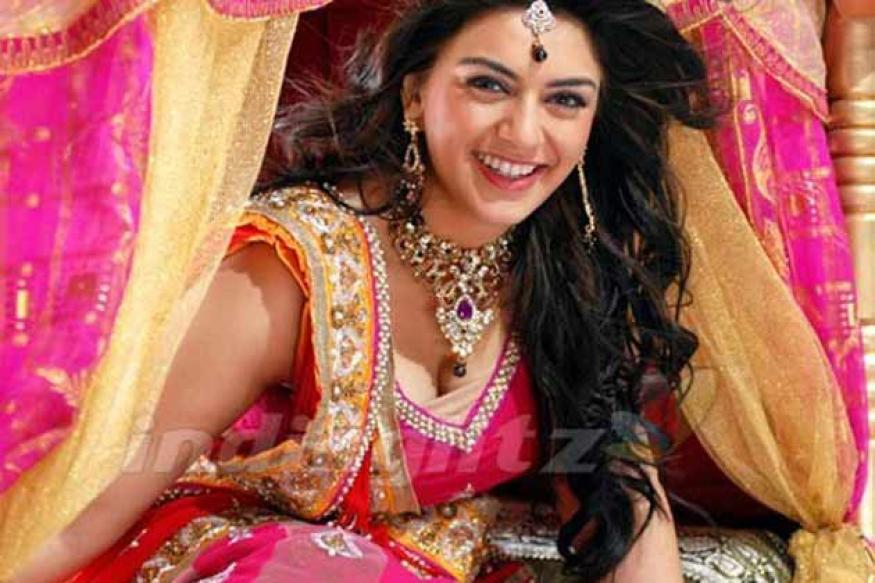 Hansika to act in six big Kollywood films