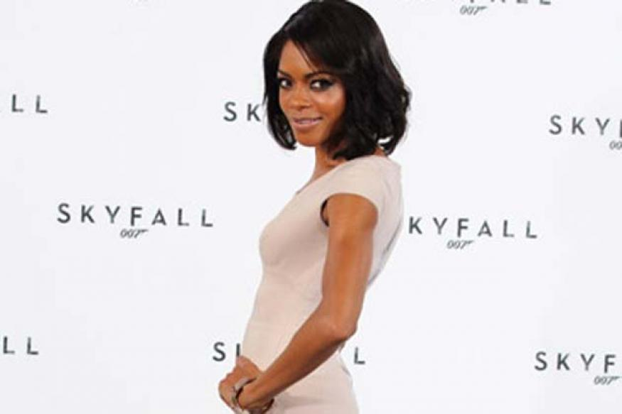 Naomie Harris to wear an eco-gown to the Oscars