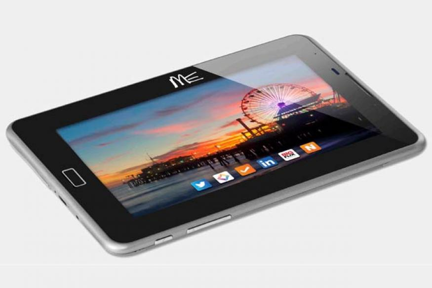 HCL launches three new tablets at Rs 5,999 onwards