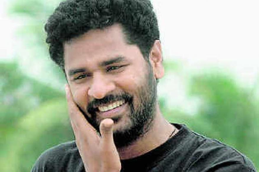 Pabhu Deva  praises Telugu film industry
