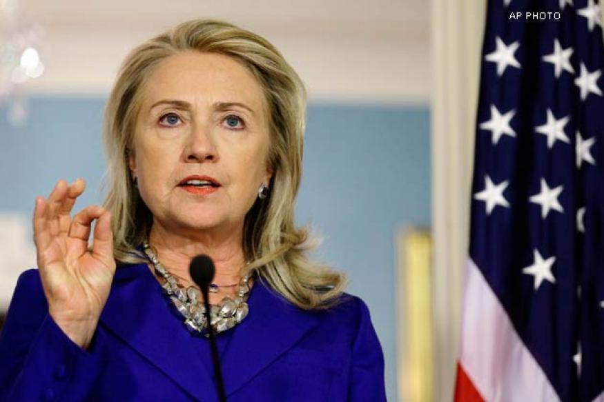 Hillary Clinton to charge $ 200,000 for a speech
