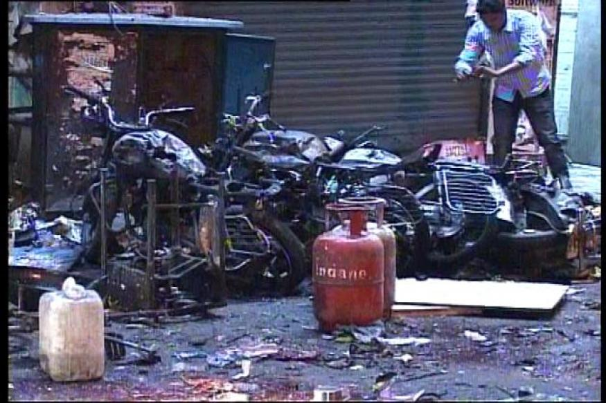 Hyderabad blasts: Centre had alerted all states on Tuesday