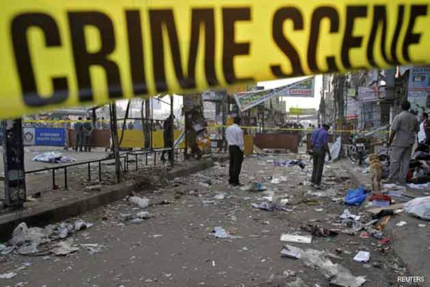 Hyderabad blasts: Dilsukh Nagar limps back to normalcy