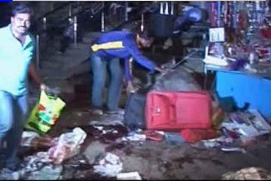 Hyderabad blasts: Police make little headway