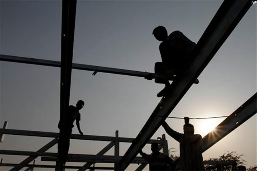 India reckons 2012-13 economic slowdown worse than expected