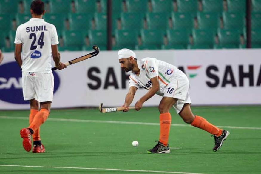 FIH World League, India vs Bangladesh: As it happened