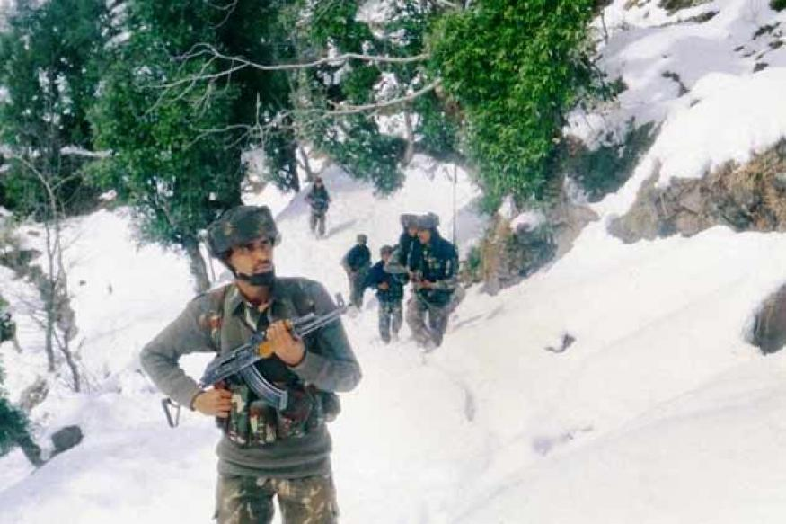 Indian troops kill Pak soldier who had crossed LoC