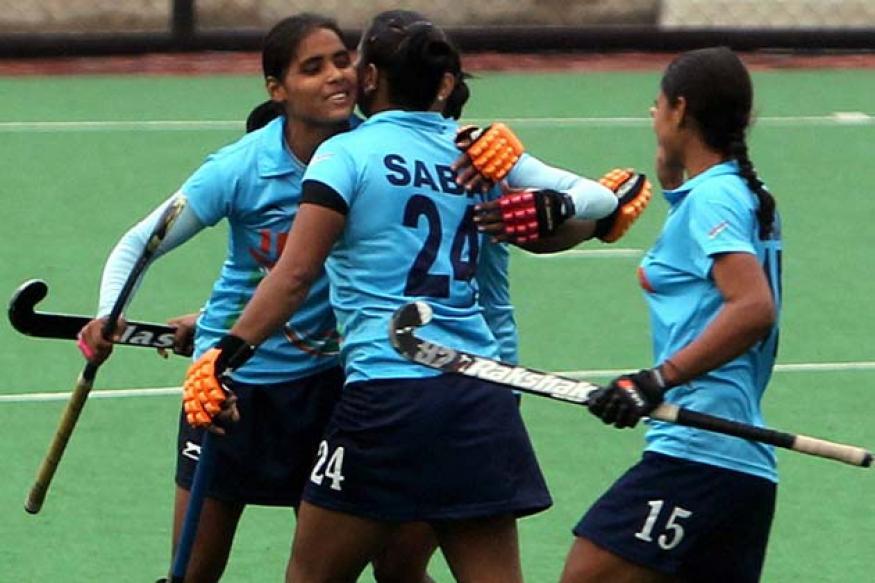 Japan Women beat India Women 3-2 in penalty shootout
