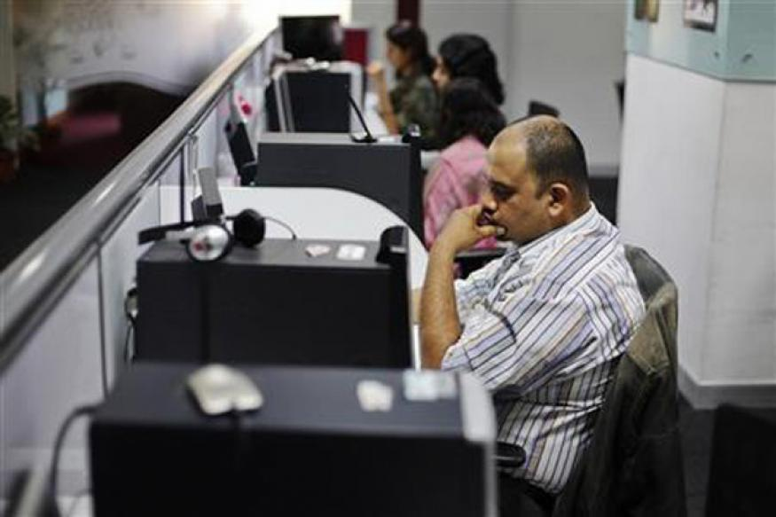 'India's IT sector exports to grow 12-14 per cent in FY14'