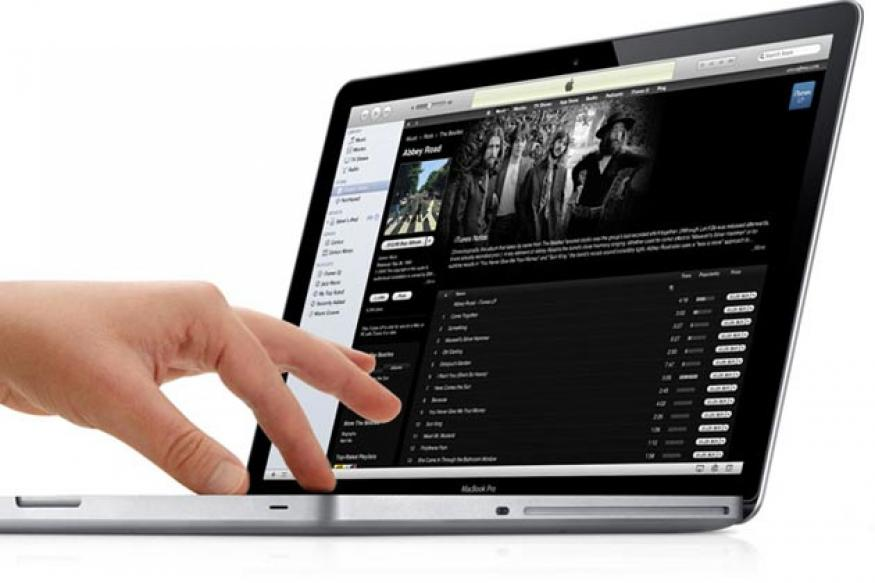 Apple's iTunes sets record with 25 billion songs sold