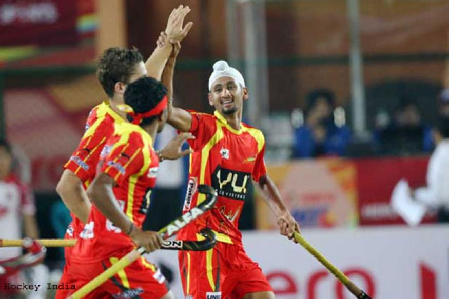 Ranchi's flair against Delhi's consistency in HIL final