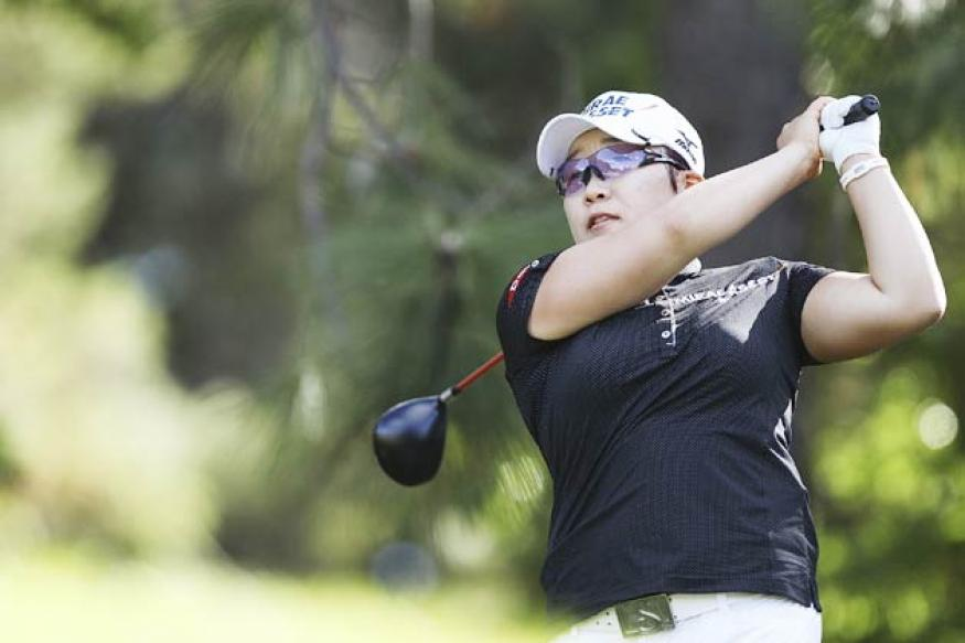 Jiyai Shin wins Australian Women's Golf Open
