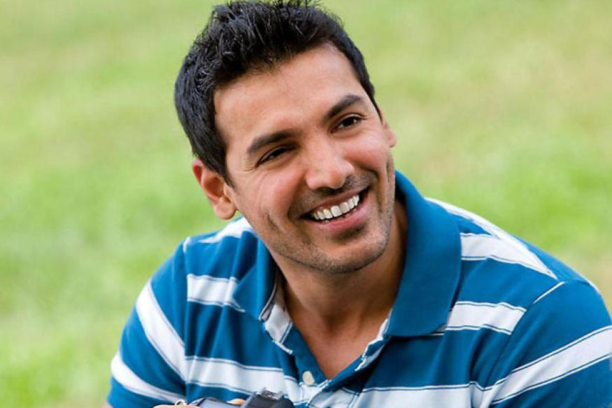 John Abraham: I am a one woman man