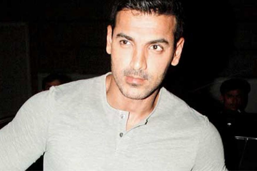 B'wood award shows have reduced to TV shows: John Abraham