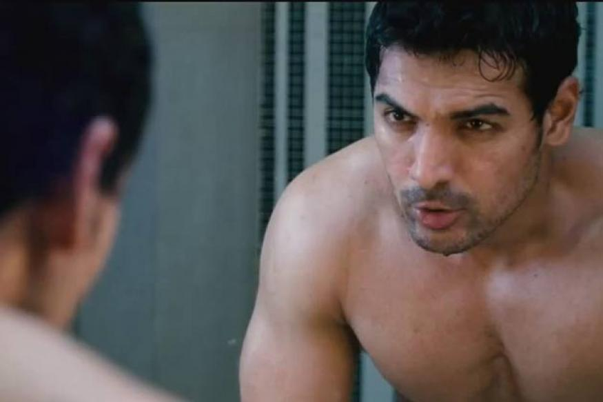 'Vicky Donor' was a turning point for me: John Abraham