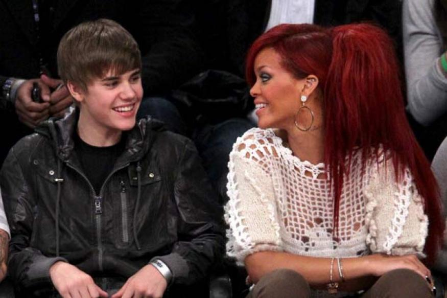 Did Justin Bieber cheat on Selena Gomez with Rihanna?