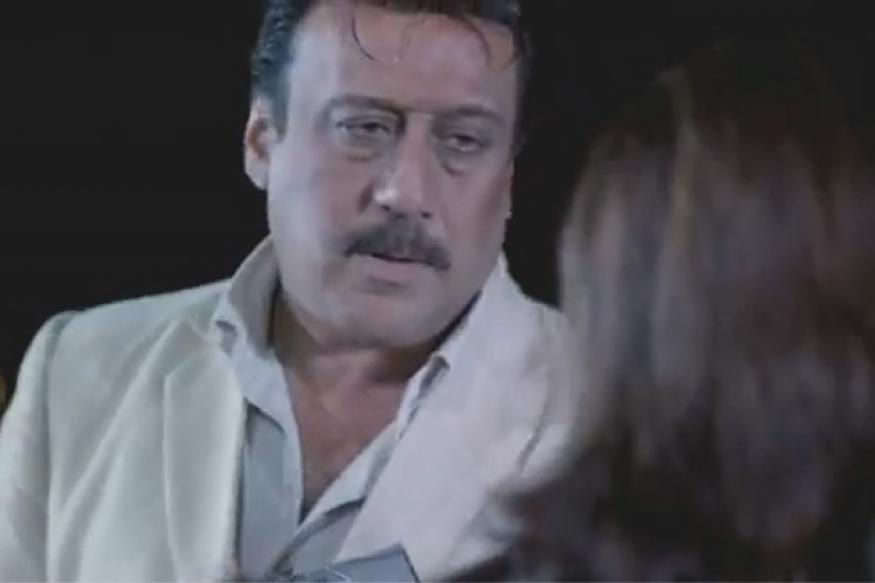 Jackie Shroff shooting for Bengali film on land stir