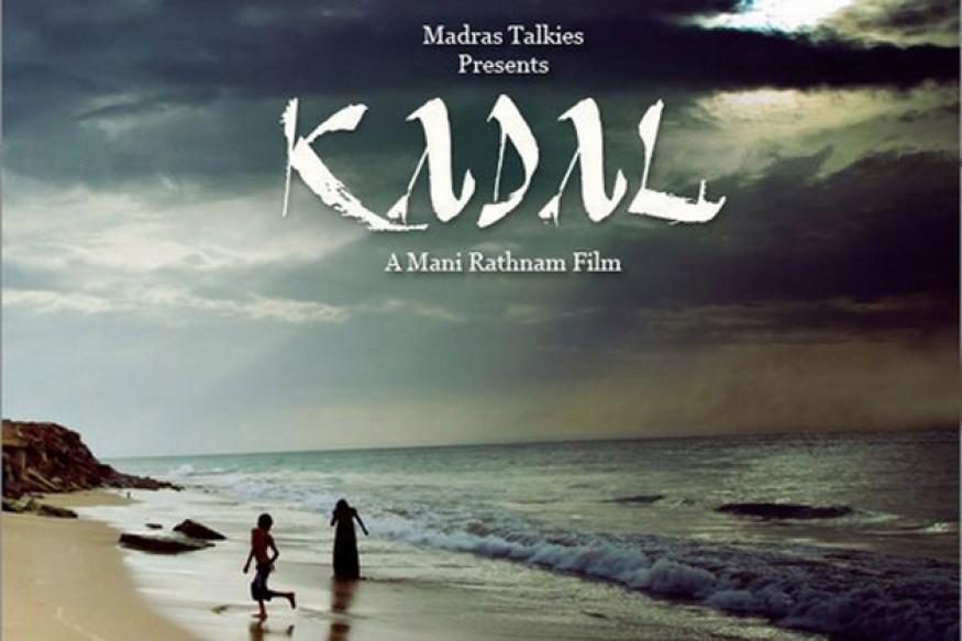 Madras Talkies not a reason for 'Kadal's loss: Ratnam