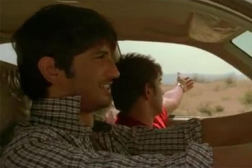 'Kai Po Che!' earns Rs 4.5 crore on opening day