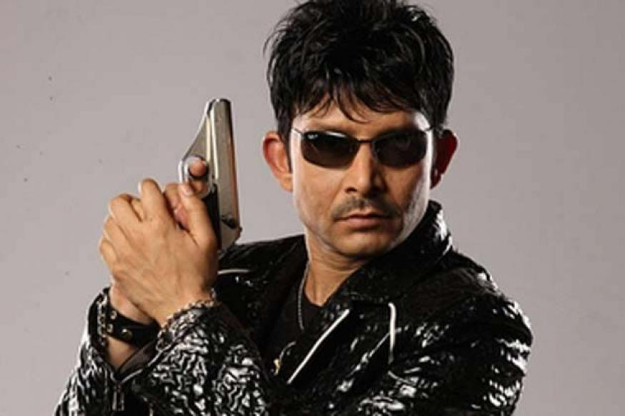 KRK files case against Leone over rape comment