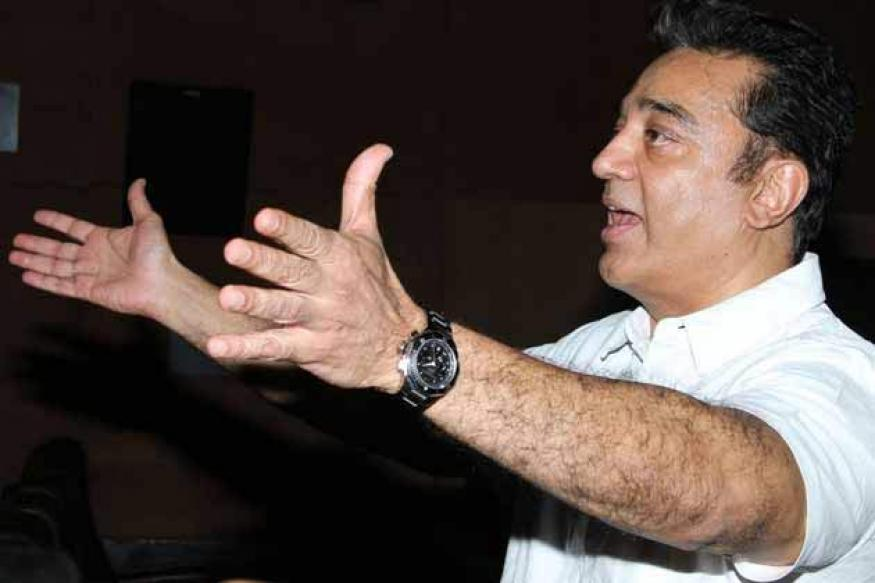 'Vishwaroopam' product of sincere hard work: K Vishwanath