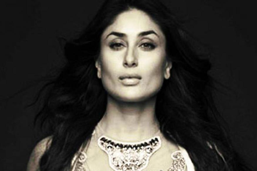 I have transformed myself into a 'begum': Kareena