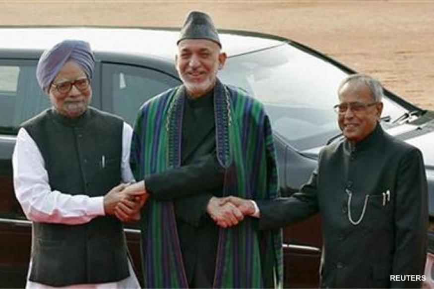 India to host US-India-Afghanistan trilateral dialogue