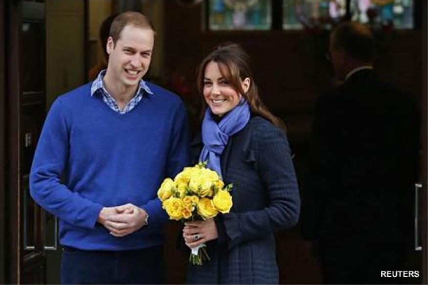 Magazine promises pregnant Kate photos, angering UK royals