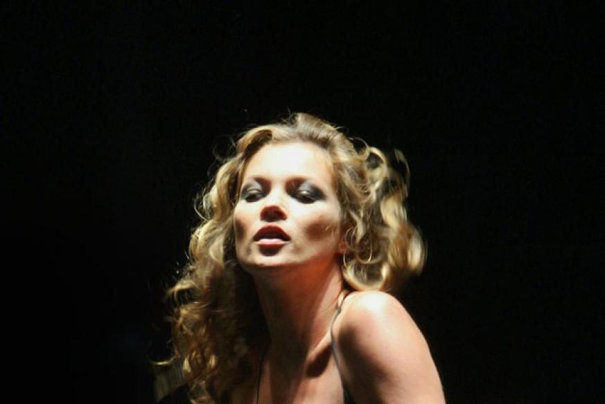 Supermodel Kate Moss is coming to India soon