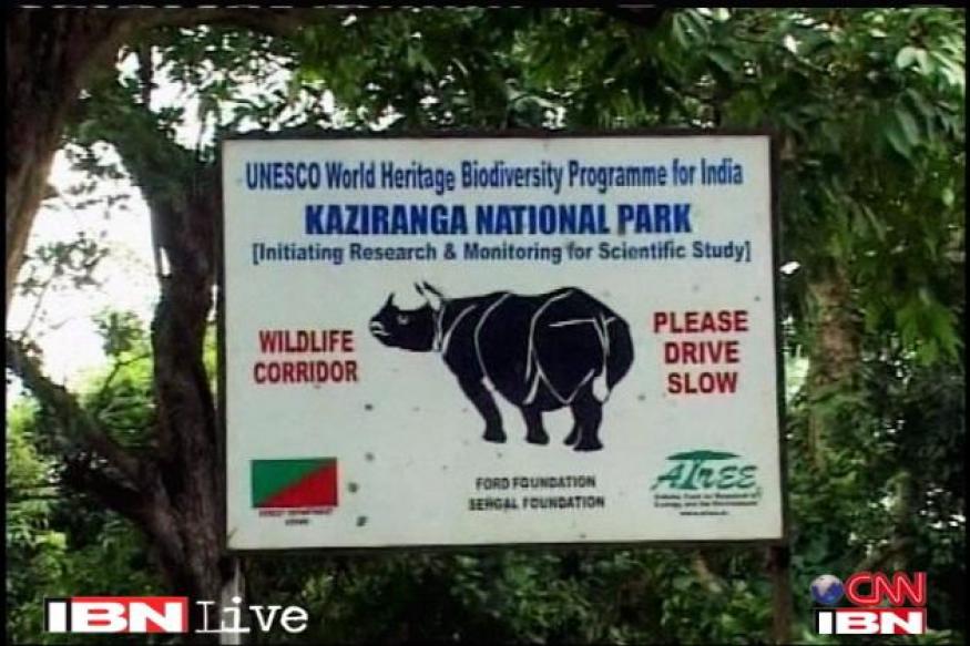 Shoot-at-sight orders at Kaziranga park could be considered