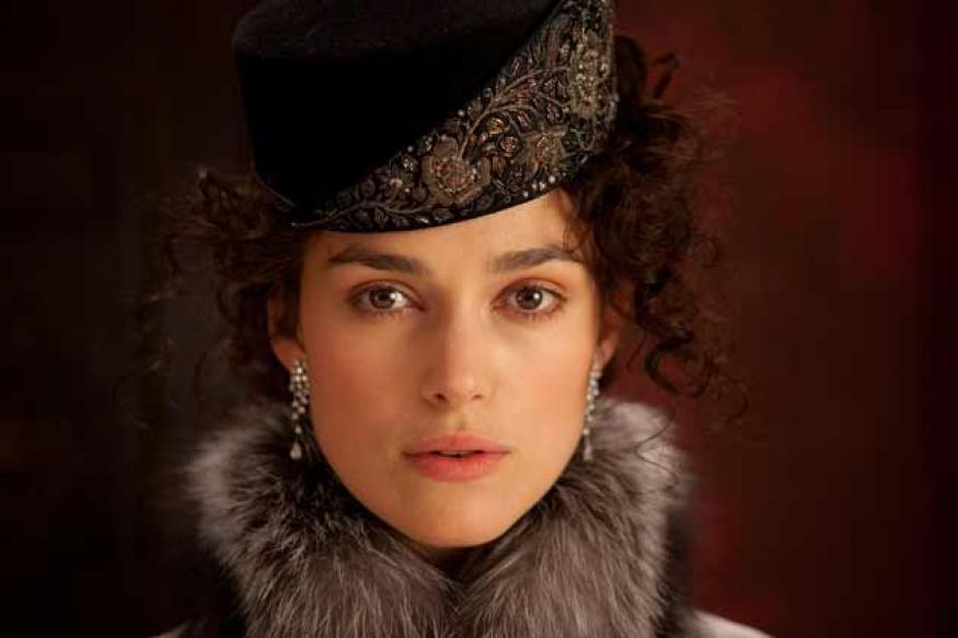 Keira Knightley: We are not big wedding types