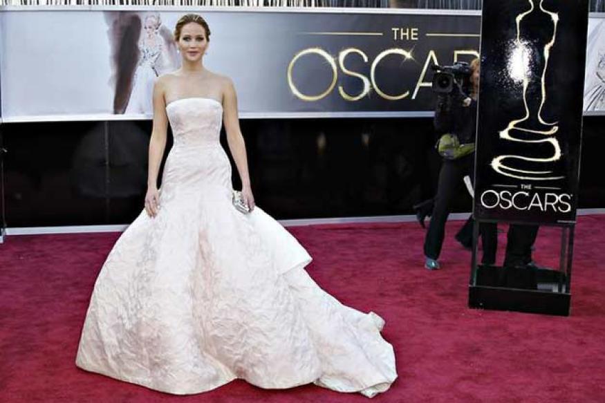 Oscars 2013: Jennifer Lawrence wins Best Actress award