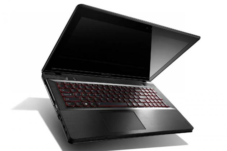 Lenovo launches Windows 8 notebooks at Rs 48,990 onwards