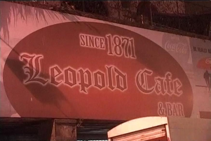 Mumbai: Overnight I-T raids at Leopold Cafe