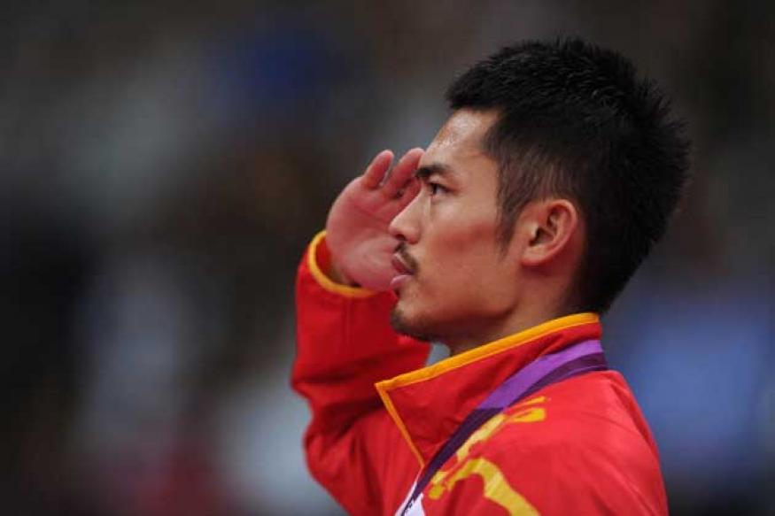 Lin Dan may miss All England Badminton Championships