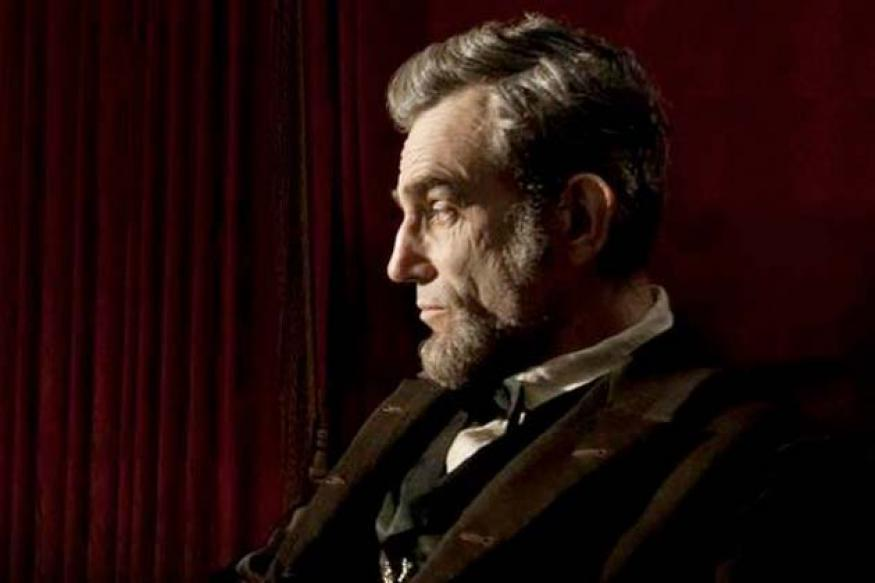 Friday Release: Oscar favourite 'Lincoln'