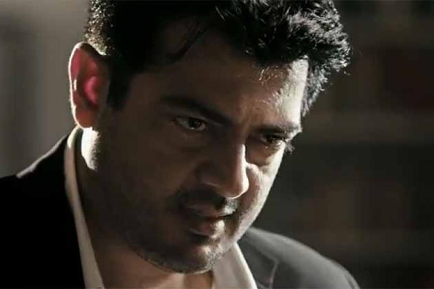 Ajith gears up for Vishnuvarshan's next