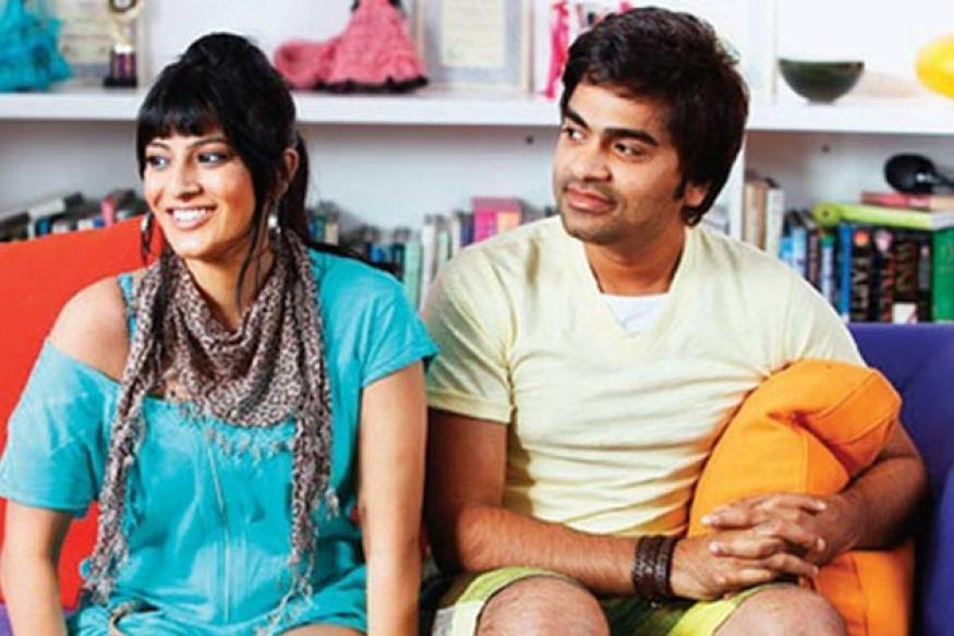 Tamil actor Simbu gets busy post 'Love Anthem'