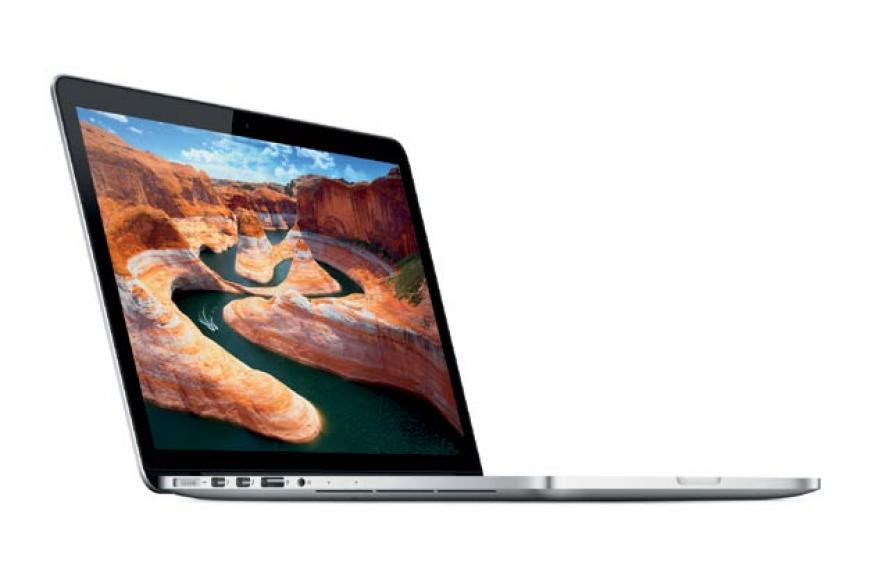 Apple slashes prices of MacBook Pro by up to Rs 20,000