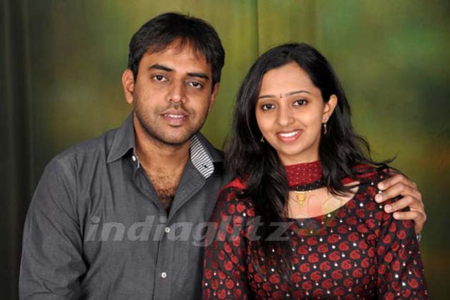 Playback singer Malavika to marry Krishna Chaitanya