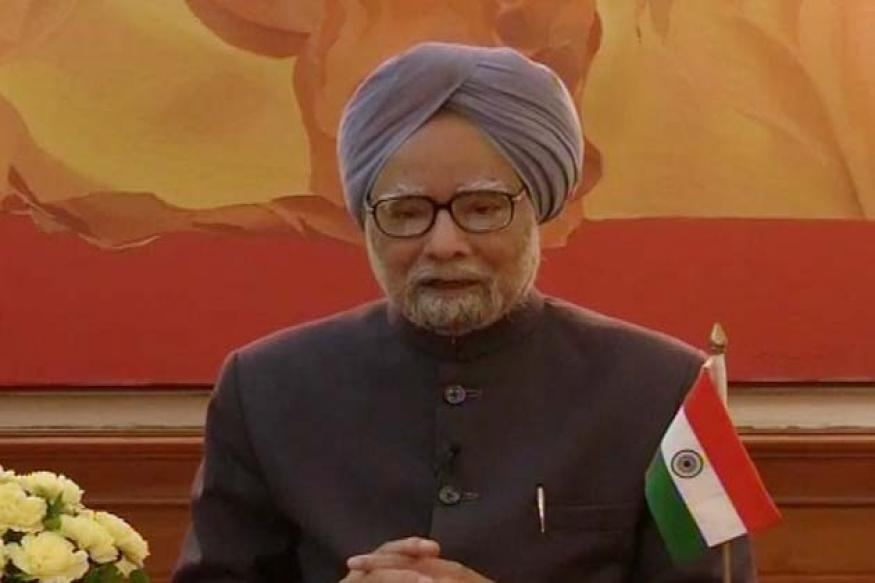 Chopper deal: Ready for any discussion in Parl, says PM