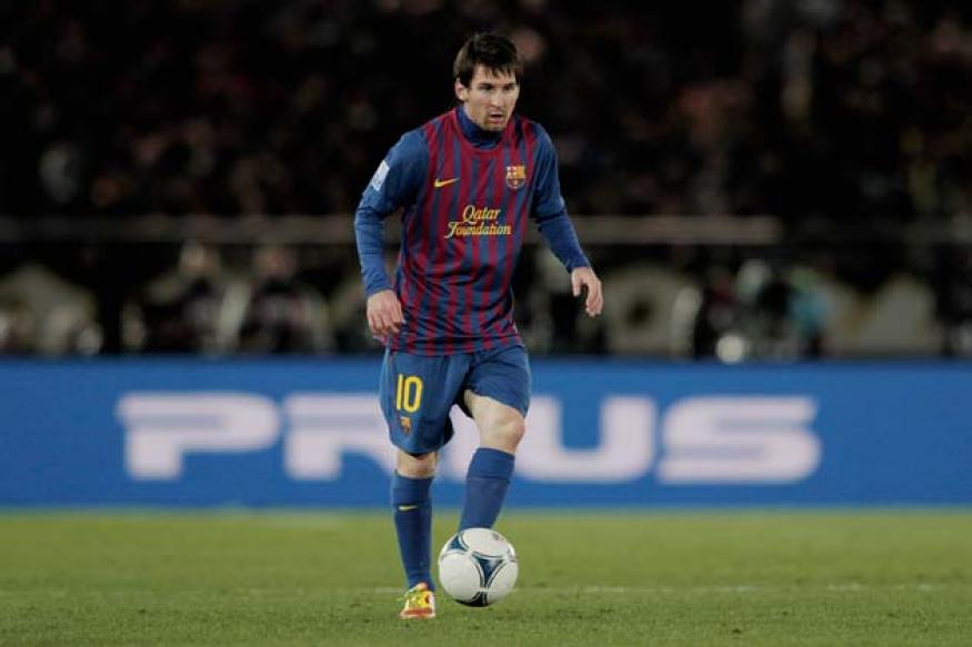 Andres Iniesta backs Lionel Messi after poor show against Real Madrid