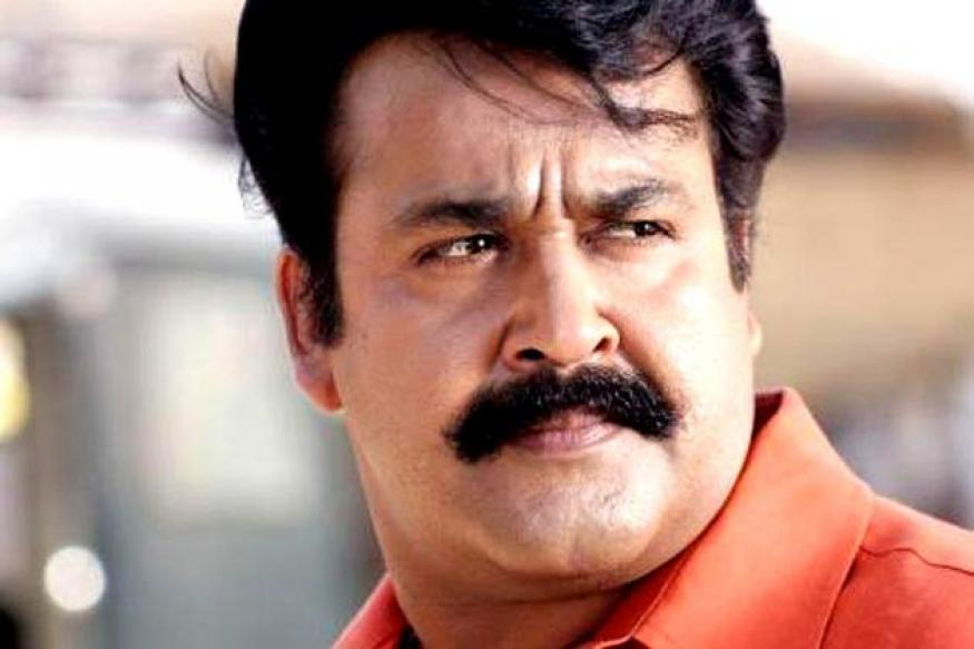 Mohanlal to star in Arun Vaidyanathan's next
