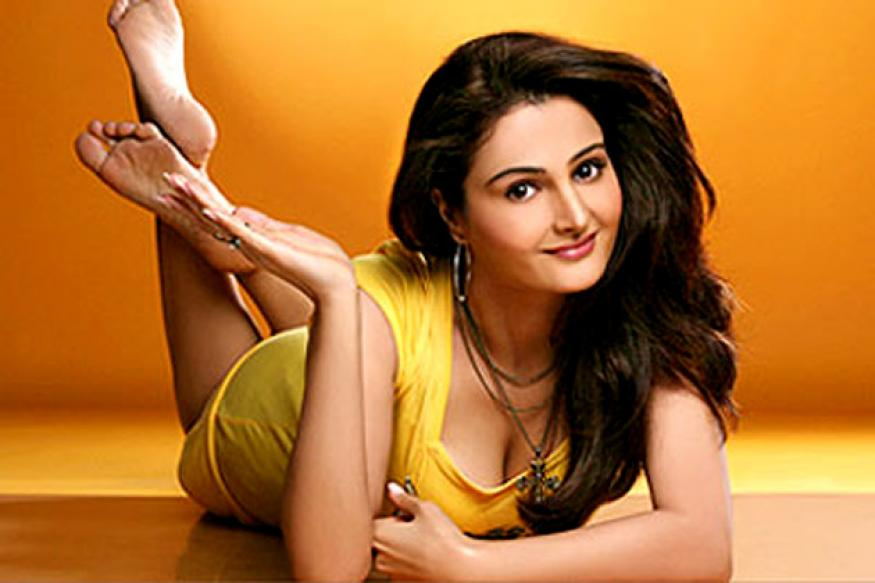 Monica Bedi set to make a comeback with 'Saraswatichandra'