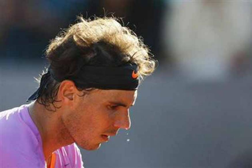 ATP worries little about players, feels Rafael Nadal