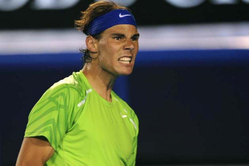 Rafael Nadal says he wants drug cheats caught