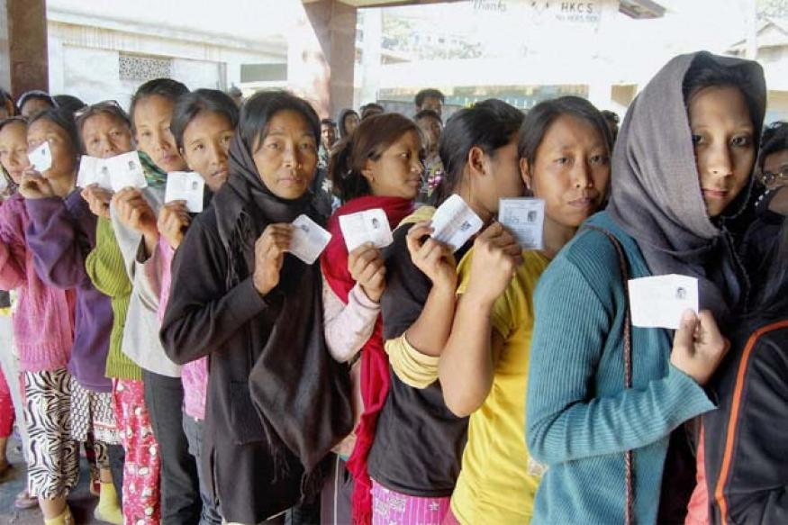 Northeast elections: Meghalaya records over 88 pc voting, more than 83 pc polling in Nagaland