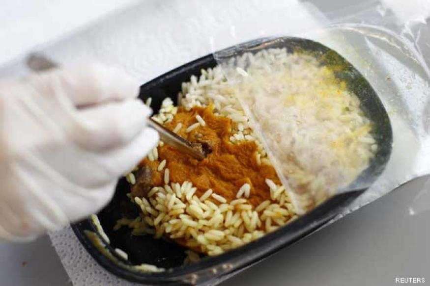 Nestle finds horsemeat in beef pasta meals
